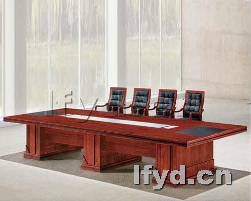 天津办公家具提供生产办公会议桌厂家
