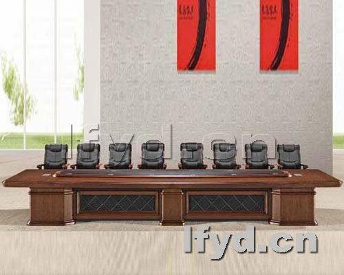天津办公家具提供生产厂家直销会议桌厂家