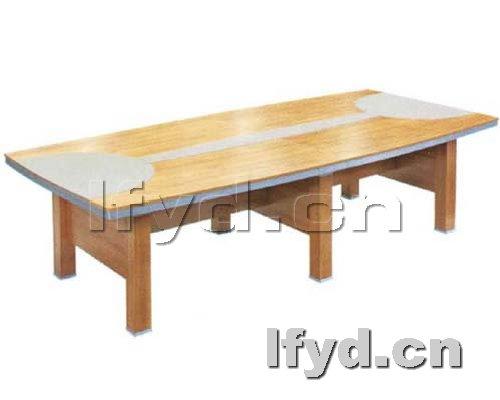 天津办公家具提供生产普通会议桌厂家