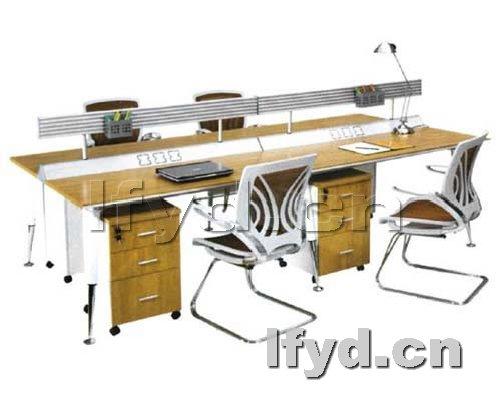 天津办公家具提供生产简约屏风工位厂家
