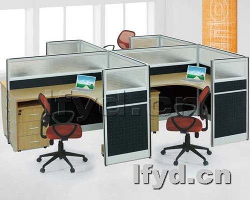 天津办公家具提供生产高级办公屏风厂家