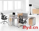 天津办公家具提供生产新款屏风工位厂家
