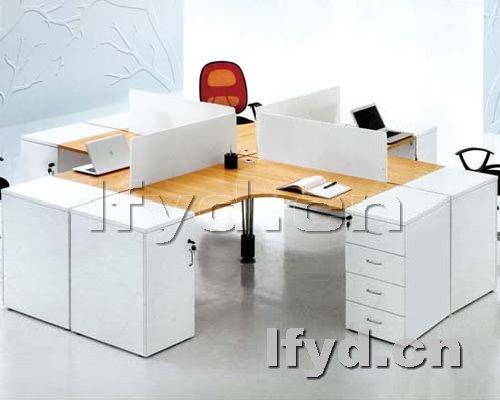 天津办公家具提供生产简洁办公工位厂家