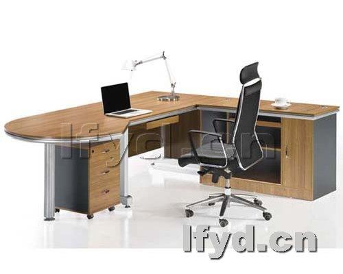 天津办公家具提供生产高级经理台厂家