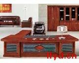 红木家具老板台