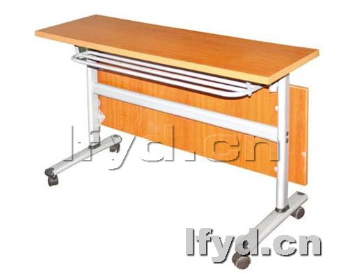 天津办公家具提供生产北京折叠阅览桌